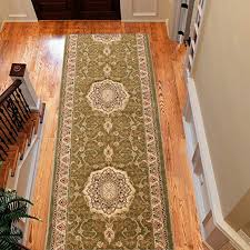 tapiso piano läufer teppiche flur küche korridor kurzflor