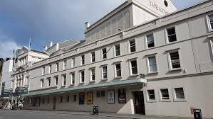 100 Hope Street Studios Theatre Royal Glasgow Wikipedia