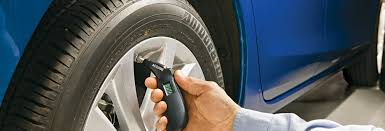 Tire Safety Checklist | Road Trips - Consumer Reports