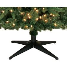 Ge Pre Lit Christmas Trees 9ft by Holiday Time Pre Lit 9 U0027 Williams Pine Artificial Christmas Tree