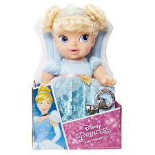 Baby Princess Dolls Disney