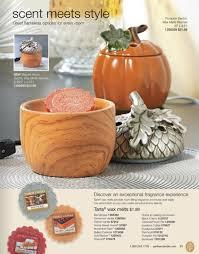 Pumpkin Scentsy Warmer 2015 by Yankeecandlefall2015catalog31 U2013 Scentsationalist