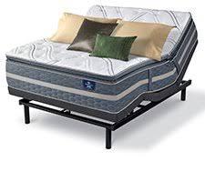 Serta Lift Chair At Sams by Serta Perfect Sleeper Luxury Hybrid Oakbridge Ii Firm Queen