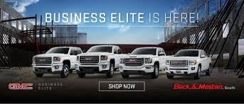 Beck & Masten Buick GMC South | Houston Car & Truck Dealer Near Me