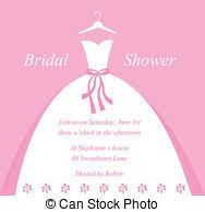 Bridal Shower Invitation Beautiful bridal wedding shower