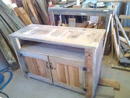 Best Rustic Tv Stand Or Cabinet With Stands