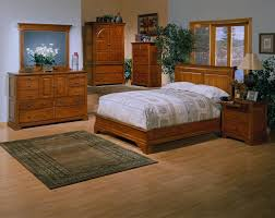 Wood Bedroom Decorating Ideas Cherry Furniture Decor