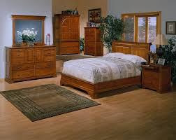 Wood Bedroom Decorating Ideas Cherry Furniture Decor