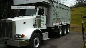 Tri Axle Dump Trucks Buy Or Sell Heavy Trucks In Ontario - Oukas.info 2000 Peterbilt 378 Tri Axle Dump Truck For Sale T2931 Youtube Western Star Triaxle Dump Truck Cambrian Centrecambrian Peterbilt For Sale In Oregon Trucks The Model 567 Vocational Truck News Used 2007 379exhd Triaxle Steel In Ms 2011 367 T2569 1987 Mack Rd688s Alinum 508115 Trucks Pa 2016 Tri Axle For Sale Pinterest W900 V10 Mod American Simulator Mod Ats 1995 Cars Paper 1991 Mack Triple Axle Dump Item I7240 Sold