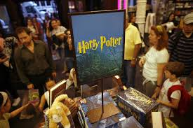 Barnes & Noble Sales Decline Due To Harry Potter 'Curse' | Money Barnes Noble Coming To Dtown Newark Jersey Digs Bookstore Coming Clarksville Bnfifthavenue Twitter Local Charm Is Going Away Residents React Anthropologie Activist Investor Wants Take Private For 650m Amazoncom And Nook Ebook Reader Wifi Only Black Reasons Nook Failing Business Insider Petion Federal Realty Keep In Can Nobles Resigned Shopping Bags Revive Its Shu Ren Book Fair Intertional School Best Western Plus Kendall Hotel Suites Florida