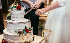 Wedding Cakes Pictures Photo Top Cake Trends In 2017 Insider 750 X 563 Pixels