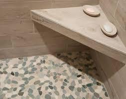 shower shower floor tile ideas awesome shower floor tile ideas