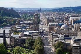 100 Edinburgh Architecture Conference EAHN
