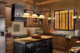Rustic Kitchen Island Lighting Ideas by Kitchen Rustic Kitchen Lighting In Magnificent Rustic Kitchen