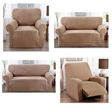 Dual Reclining Sofa Slipcover by Leather Recliner Sofa Slipcover Centerfieldbar Com