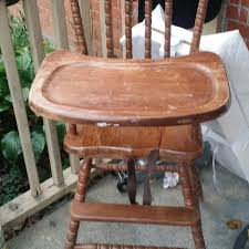 find more jenny lind high chair has scratches but good shape