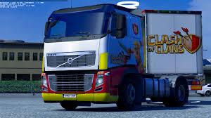 Truck - [Clash Of Clans] | Trucksim.org