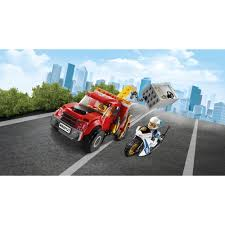 LEGO City Tow Truck Trouble 60137 | Toyworld