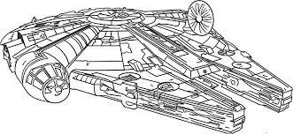 Millennium Falcon Close Up Lego Star Wars
