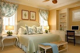 Gold Bedroom Wall