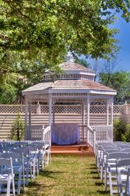 Magnolia Gardens on Main Weddings