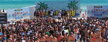 daytona beach florida spring break guide