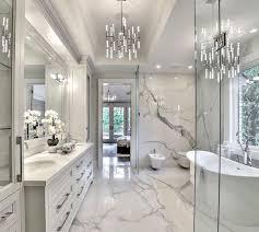 30 amazing marble bathroom that make your bathroom look