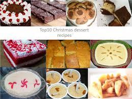 top 10 dessert recipes top 10 best dessert recipes in 2017