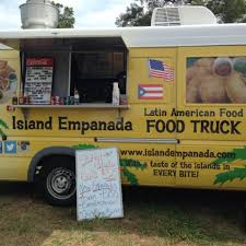 Island Empanada - Lake Ronkonkoma, NY Food Trucks - Roaming Hunger