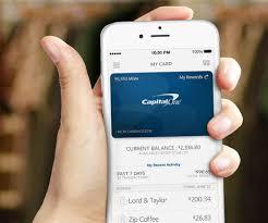 Capital e Wallet