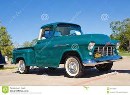 1956 Chevy Apache Truck, Classic Pickup Trucks For Sale Texas ...