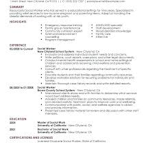 Professional Resume Cover Letters Social