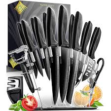 Kitchen Knive Set 11 Best Knife Sets On According To Customer Reviews