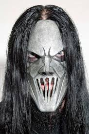 Halloween Costumes The Definitive History by The Definitive History Of Every Slipknot Mask Mick Thomson