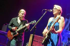 Tedeschi Trucks Band Plays On At SPAC | News | Saratogian.com