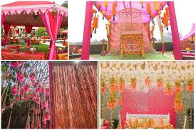 Mithai Pink Colour Combos7