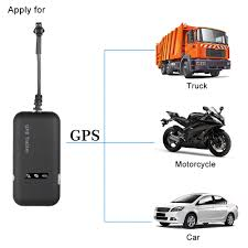 100 Truck Gps App US 180 35 OFFGPS Satellite GSM Tracker Anti Theft Voice Monitor SMS IOS Andriod APP Real Time Positioning Alarm For Car Motorcycle In GPS