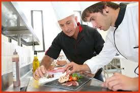 formation cuisine formation commis de cuisine luxury devenir cuisinier salaires