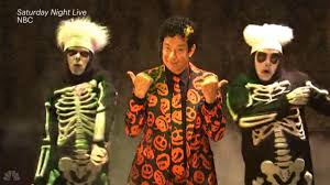 Stefon Snl Halloween Youtube by Snl Halloween