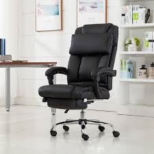 Belleze Executive Reclining Office Chair High Back Faux Leather ... Recliner 2018 Best Recling Fice Chair Rustic Home Fniture Desk Is Place To Return Luxury Office Chairs Ergonomic Computer More Buy Canada On Wheels 47 Off Wooden Casters Sizeable Recling Office Chairs Lively Portraits The 5 With Foot Rest In Autonomous 12 Modern Most Comfortable Leg Vintage Wood Outrageous High Back Bonded Leather Orthopedic Of Footrest Amazoncom Gaming Racing Highback