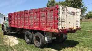 1973 C65 Chevy Tandem Axle Grain Truck - YouTube 1949 1953 Chevrolet 2 12 Ton Grain Truck 1983 Ford F700 Sa Grain Truck 1940 32500 Classic Cars In Plano Dont 1959 C60 Farm For Sale Havre Mt 9274608 Intertional Loadstar V12 Fs2017 Farming Simulator Man 26364 Grain Trucks For Sale From Lithuania Buy Truck Wk13556 Trucks Simulator 2017 Lot 1078 1965 Intertional Fleetstar 1900 Lvo Fh16 1974 Gmc Model 6000 Huggy Bears Consignments Appraisals 1854 Truck19812 Stewart Farms Mi