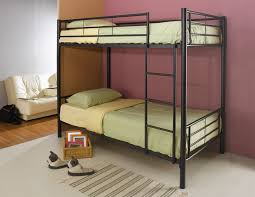 Bunk Bed Over Futon by Bedroom Beige Lowes Rugs And White Loveseat On Kahrs Flooring