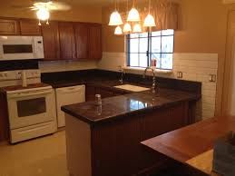 marble tile for kitchen countertop shaker cabinet doors unfinished