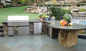 Kitchen Inspiration for Outdoor Kitchen Cabinets Lowes Outdoor