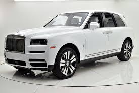 100 Rolls Royce Truck New 2019 Cullinan For Sale 396250 FC Kerbeck
