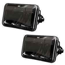 100 Oem Truck Accessories Ford Fog Light Set Car Parts 264519BK RECON