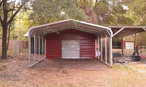 Garage Pre Built