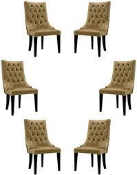 casa padrino barock esszimmer stuhl set gold schwarz silber 54 x 55 x h 110 cm edle küchen stühle mit samtstoff