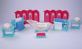 playmobil schloss königliches badezimmer set z b