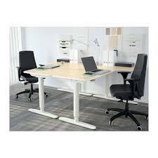 bureau laqué blanc ikea bureau d angle blanc ikea bekant bureau dangle gch assis debout